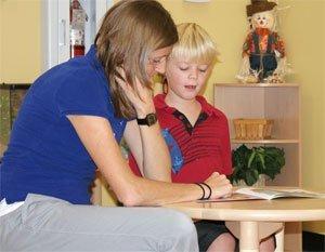 Montessori School Enrollment Policy