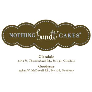 Nothing Bundt Cakes 300